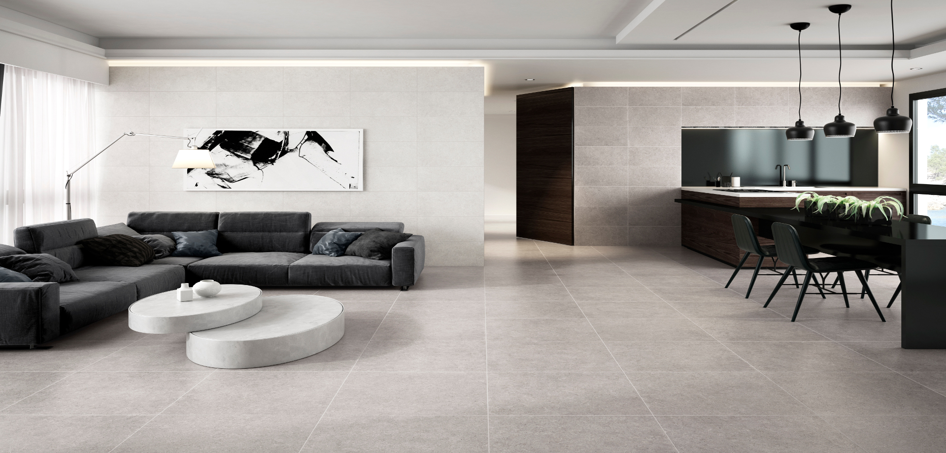 Neutral Colours Stylish Tiles Luxury Tiles Wall