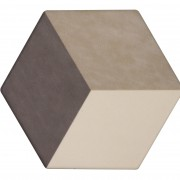 cube tabacco sand avorio